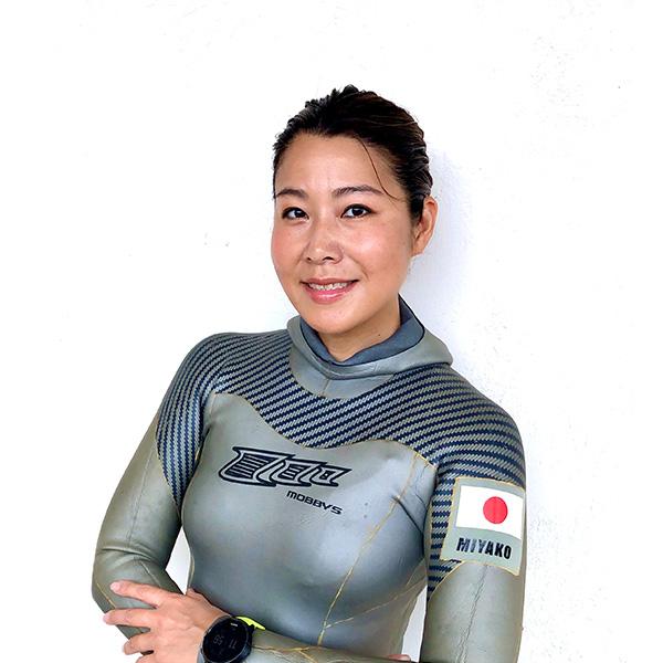 インストラクター:石田美弥子