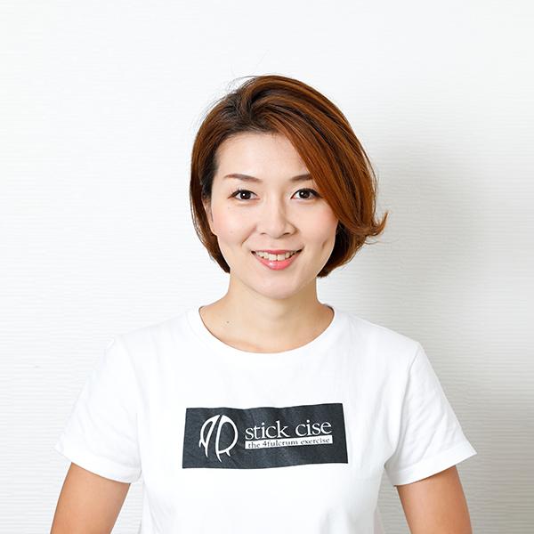 インストラクター:工藤優子